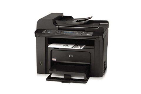 惠普HP1536黑白打印机租赁