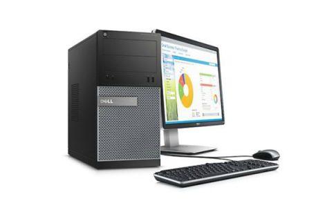 戴尔Dell 3020MT台式电脑租赁