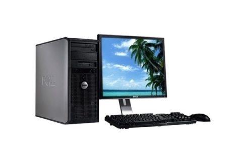 戴尔Dell 790MT台式电脑租赁