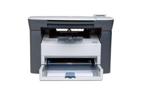 惠普HP1005黑白打印机租赁