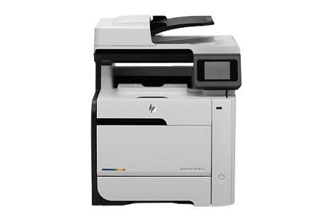 惠普HP M475彩色打印机租赁