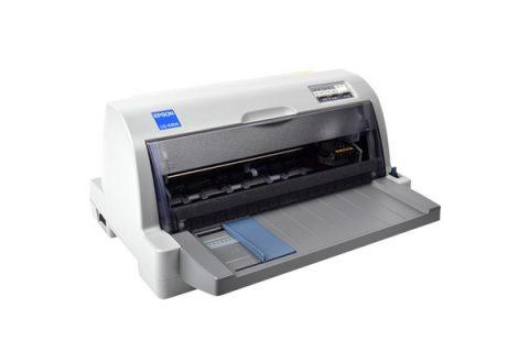 爱普生EPSON LQ-630K针式打印机租赁