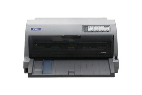 爱普生EPSON LQ-690K针式打印机租赁
