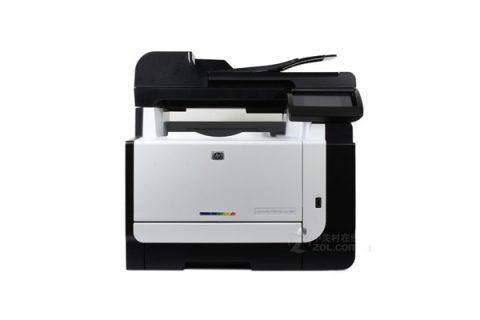 惠普CM1415彩色打印机租赁