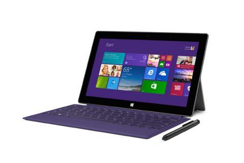 微软Surface电脑租赁