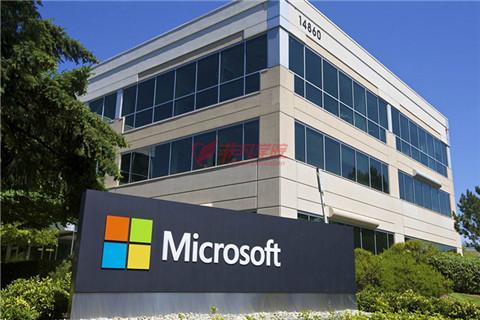 不甘落后 微软也建立了人工智能实验室