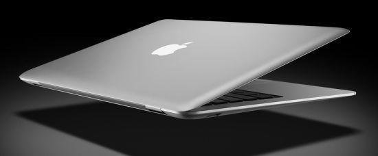 苹果笔记本电脑租赁