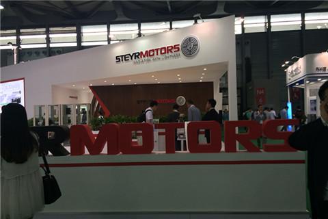 中国动力展览会