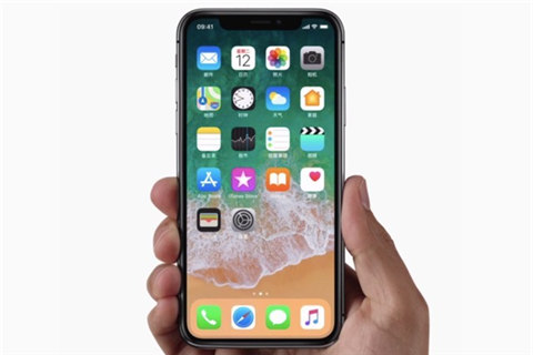 iPhone X,重新定义智能手机新标准
