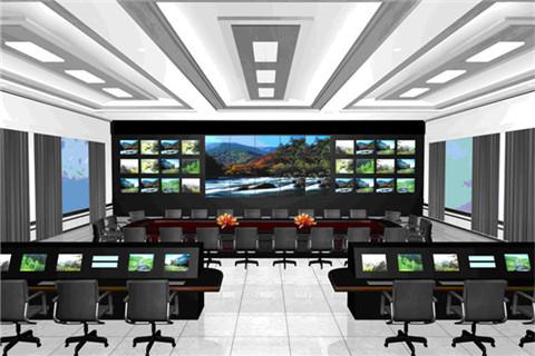 安防监控中的网络摄像机是什么?
