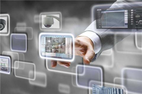安防行业+人工智能—技术改写下的智慧生活