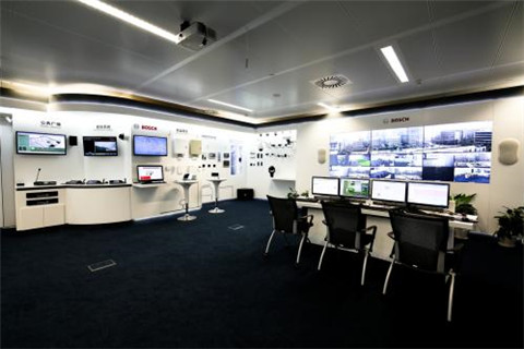 安防监控行业未来发展趋势如何?