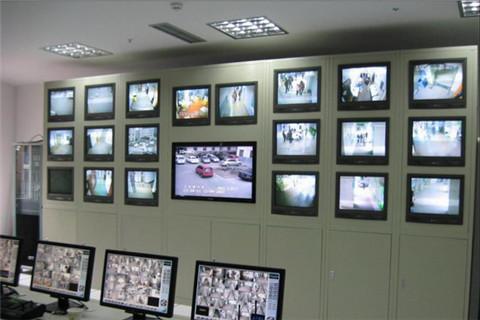 AI为我国安防监控市场提供新动能