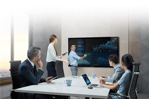 高端智能会议平板租赁来袭,让会议更便捷